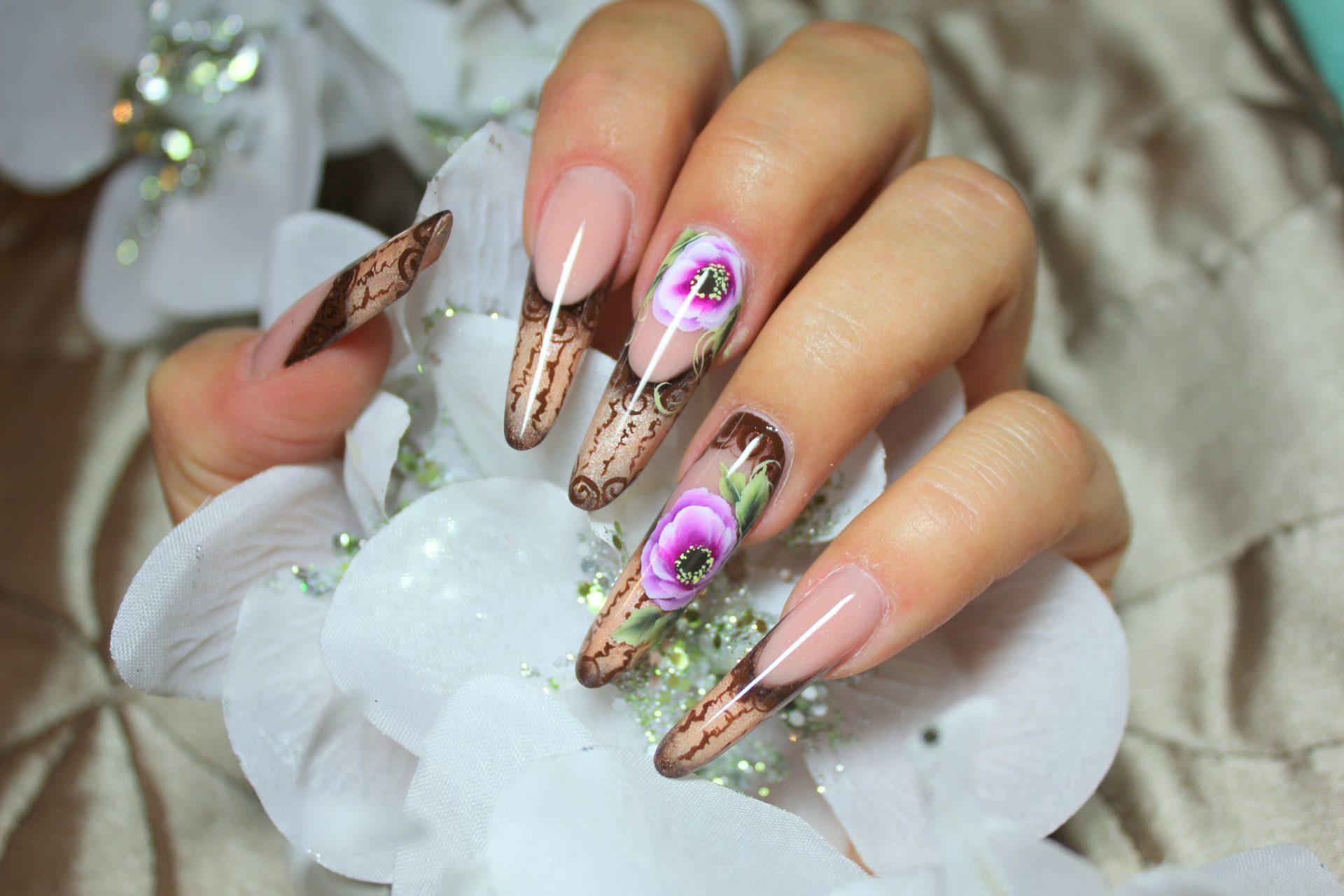 Prestige Nails