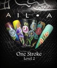 ONE STROKE LEVEL 2