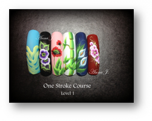 ONE STROKE COURSE