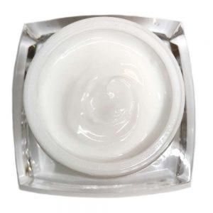 deluxe white gel